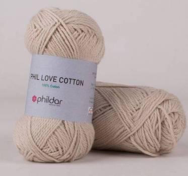 phil love coton lin