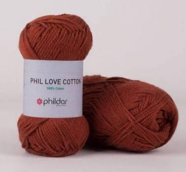 phil love coton havane