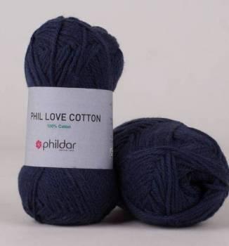 phil love coton marine