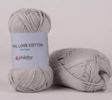 phil love coton perle