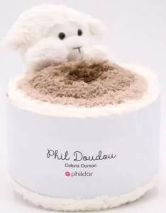 PHIL DOUDOU