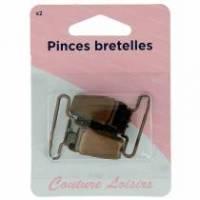 Pinces bretelles H457.BZ