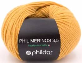 phil merinos 3,5 miel