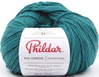 phil caresse canard