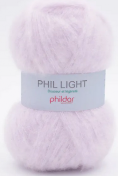 phil light lavande