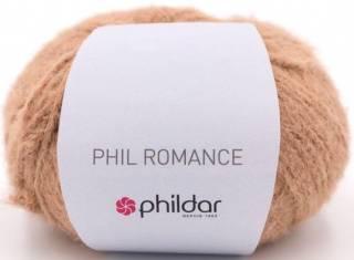 Phil romance CAPPUCCINO