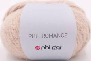 Phil romance GAZELLE