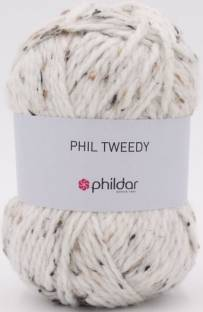 PHIL TWEEDY ECRU