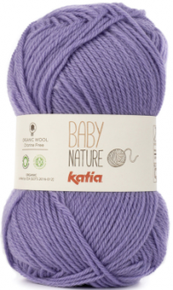 baby nature violet 115