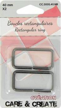 boucles rectangulaires 3005.40.NB
