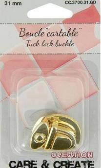 boucle cartable 3700.31.GD