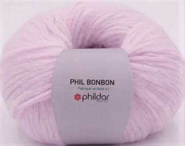 phil bonbon parme