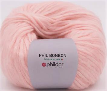 phil bonbon poudre