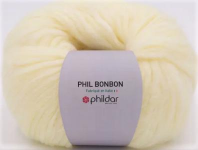 phil bonbon zeste