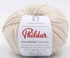phil cabotine mastic