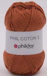 phil coton 3 caramel