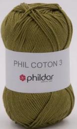 phil coton 3 vegétal