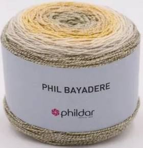 phil bayadere herbier