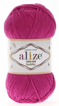 ALIZE COTON GOLD HOBBY