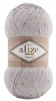 ALIZE COTON GOLD TWEED