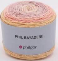 PHIL BAYADERE