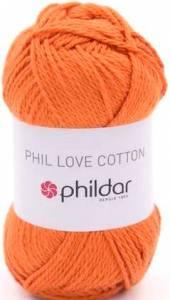 PHIL LOVE COTTON