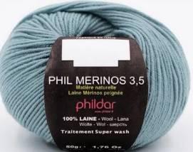 phil merinos 3.5 amande