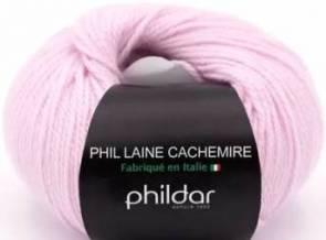 PHIL LAINE CACHEMIRE
