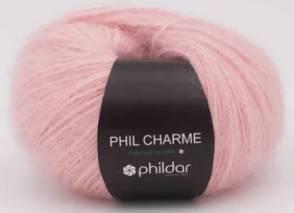 PHIL CHARME