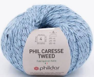 PHIL CARESSE TWEED